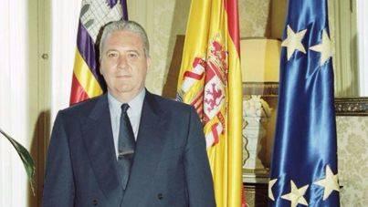 Fallece Maximilià Morales