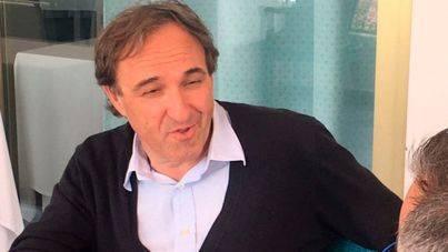 Rafael Crespí aboga por la transparencia en la UIB tras el estallido del caso Minerval