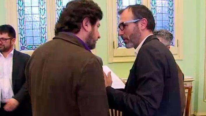 """Jarabo critica la """"condescendencia"""" de Barceló """"con los poderes fácticos y los grandes hoteleros"""""""