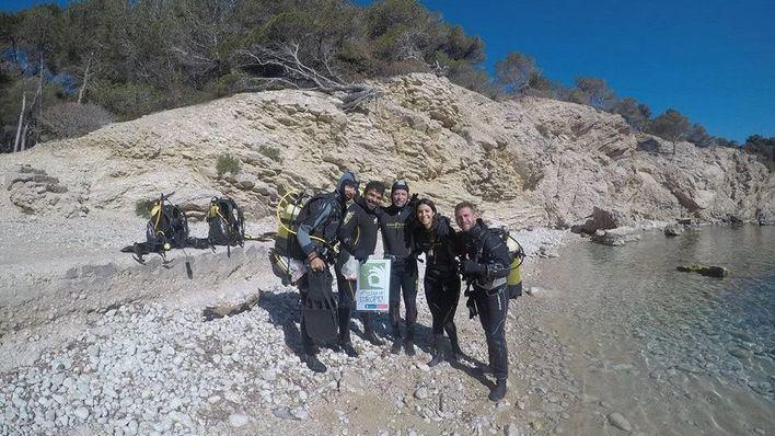 El Ajuntament de Calvià inicia nuevos proyectos para la conservación del litoral