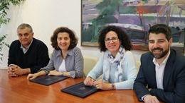 El Govern financia 866 plazas para dependientes en Mallorca