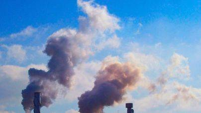 El dióxido de nitrógeno en el aire de Palma roza el límite recomendado