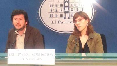 Camargo niega ahora que Podem vaya a romper con el Pacte si Barceló no dimite