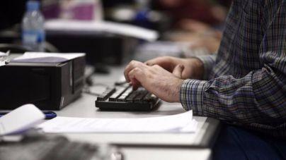 Los concursos de acreedores bajan un 54% en el primer trimestre en Balears