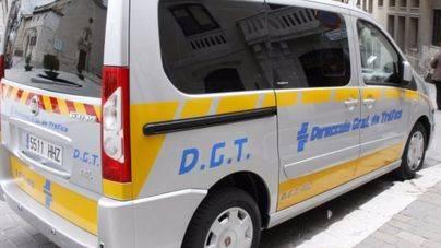 La DGT duplica esta semana los controles de velocidad