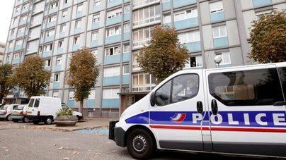 Detenidos dos yihadistas que iban a actuar en la campaña electoral francesa