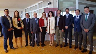 La cita con Matilde Asián y mallorcadiario.com reúne a más de 130 autoridades y empresarios