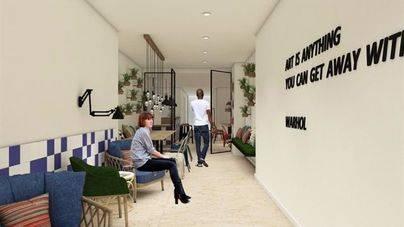 Nace la cadena hotelera bcool hostels, que prevé traer 'supertravelers' a Balears en 2018
