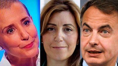 La candidatura de Susana Díaz celebra hoy un acto para simpatizantes en Palma