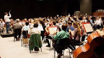 La Orquesta Sinfónica y el trompetista Pacho Flores homenajean a Stravinsky
