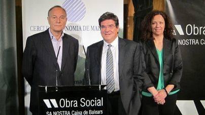 Balears incumplirá el objetivo de déficit hasta el año 2040 según el organismo supervisor independiente