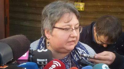 Podem quiere denunciar a Seijas por acusación falsa y le pide 7.000 euros por no limitarse el sueldo