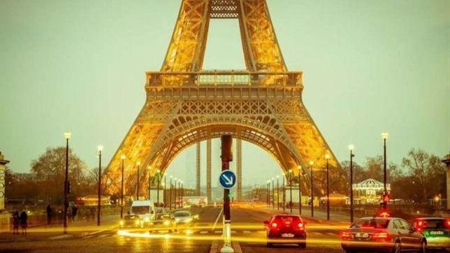 Estado Islámico reivindica el atentado en los Campos Elíseos de París