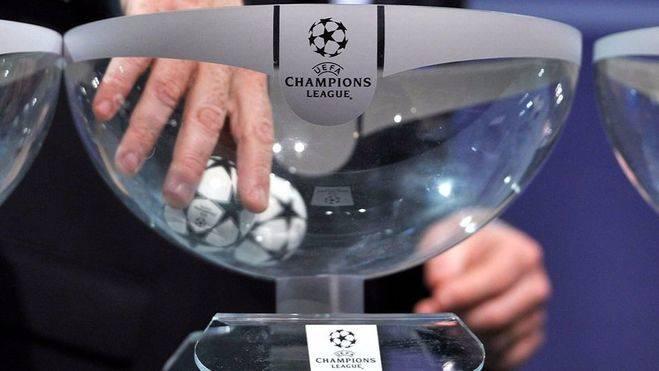 Real Madrid-Atlético y Mónaco-Juventus