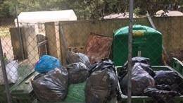 Escorca abre expediente a Ibanat y Conselleria por incumplir la normativa de residuos