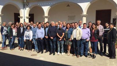 Jornada de debate previa al II Congrés Balear i de Mallorca d'El Pi