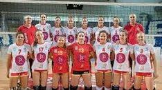 El Voley Ciutat CIDE asciende a la Superliga femenina