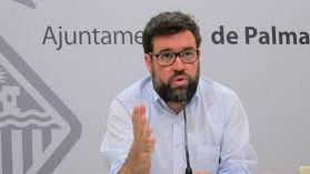 El 63'5% de los lectores no cree que Antoni Noguera llegue a ser alcalde de Palma