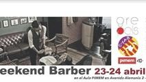 El I Weekend Barber trae a Palma