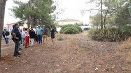 El Govern recibe 67 propuestas para redactar el proyecto de construcción de la nueva residencia de Marratxí