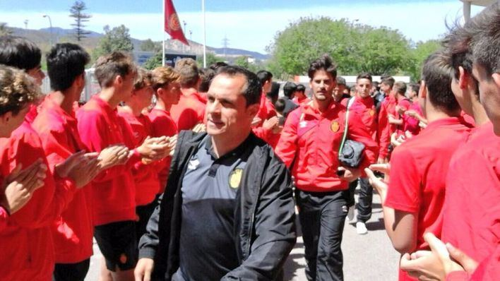 El Mallorca empata (1-1) en Son Moix ante el Córdoba y da otro paso atrás