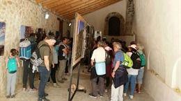 Inaugurada la exposición 'Bosc Ideal'