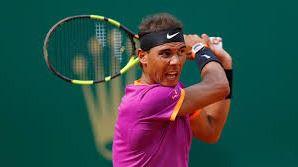 Rafa Nadal sube al quinto puesto de la ATP