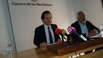Balears dispone de suelo vacante para 364.000 nuevos habitantes