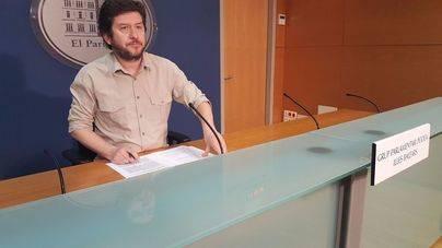 Jarabo dirige Podem