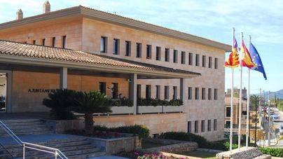 Sede del Ayuntamiento de Calvía
