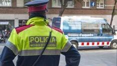Varios detenidos en una operación antiyihadista en la provincia de Barcelona