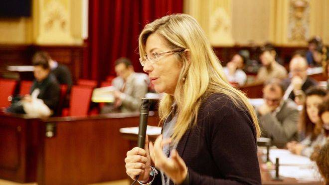 Gómez considera 'inaceptable' que las limpiadoras de Son Llàtzer sigan sin cobrar