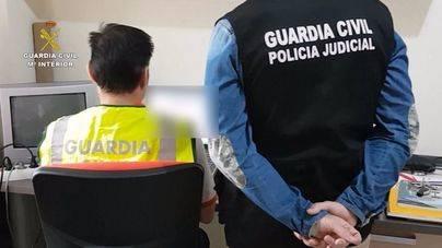 Detienen en Málaga al delincuente sexual más buscado de Gales
