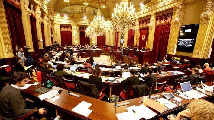 Todos los partidos del Parlament aprueban que se nombre un Defensor del Pueblo balear