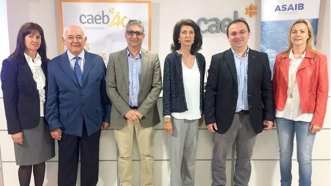 """CAEB y ASAIB reclaman """"una política hídrica que asegure el correcto abastecimiento de agua en Balears"""""""