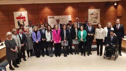 Santiago ha asistido a la reunión del Consell Territorial de Serveis Socials i Dependència