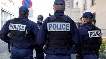2 policías heridos en Reunión por un sospechoso de radicalismo