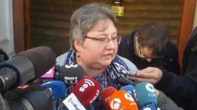 El juzgado deniega la vuelta de Montse Seijas a Podem