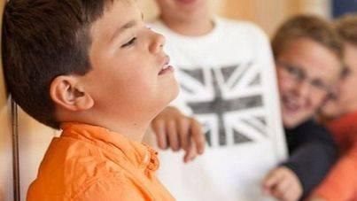 Aumentan los casos de acoso escolar a niños de 7 años y más pequeños