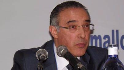 José Antonio Álvarez es el director del aeropuerto