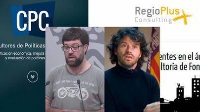 PP y C's exigen que Noguera no sea alcalde hasta que acabe el 'caso contratos'
