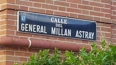 Madrid suprime 52 nombres calles con referencias franquistas