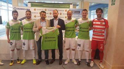 El Palma Futsal se juega la última opción de ser cuarto