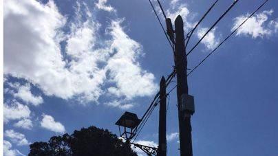 Andratx revisa sus instalaciones eléctricas