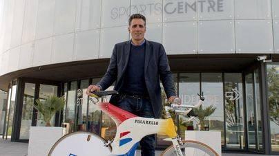 Indurain presenta Rafa Nadal Sports Centre como centro ciclista de referencia