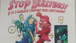 Los jóvenes de Llucmajor podrán denunciar casos de 'bullying' a la Policía