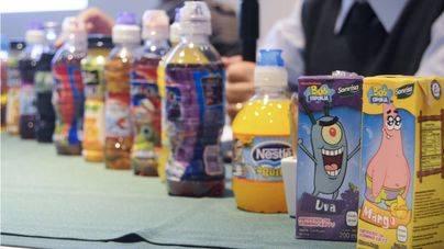 El impuesto sobre las bebidas azucaradas entra en vigor en Catalunya