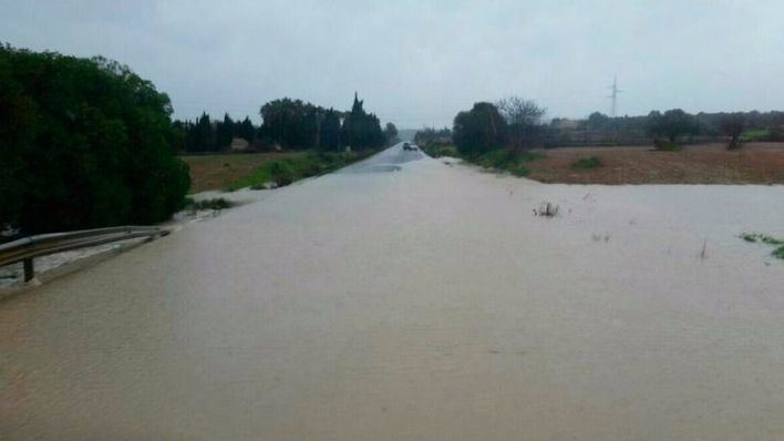 El Govern empezará a tramitar este mes las indemnizaciones por el temporal de enero