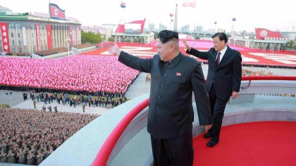 Corea del Norte amenaza con acelerar su programa de armas nucleares