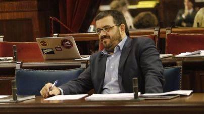 El conseller Vidal niega tener responsabilidades y capacidad de decisión en su empresa familiar